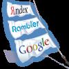 Англоязычное и русскоязычное поисковое продвижение сайтов