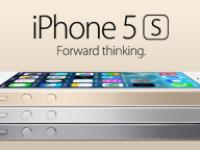 Купить новинки Apple iphone 5s и айфон 5c можно будет после 20 сентября