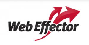 Скидка в системе WebEffector до 15% в течении всего 2013-го года