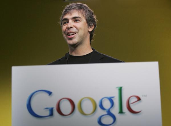 Техподдержка в Google