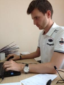 Интервью с Романом (aka Пузат), автором блога Puzat.ru