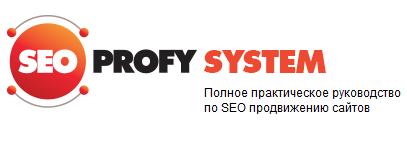Все что вы хотели знать о сео есть в курсе SEO курс SeoProfy System